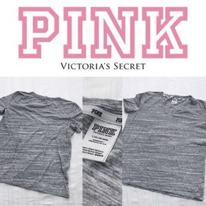 Pink Victoria Secret Women's Top L